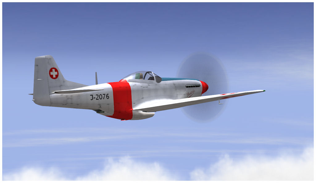 Prototype du J-2076